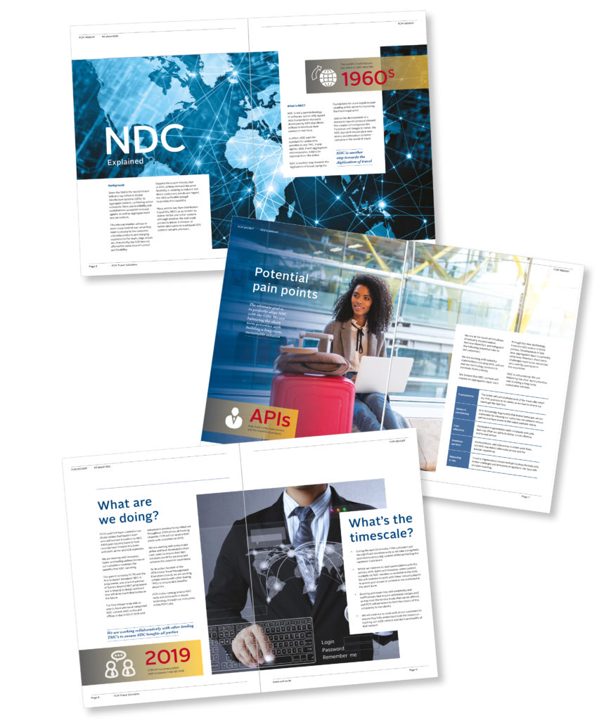 FCM Brochure